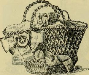 From Strawbridge & Clothiers Quarterly (ca. 1882)